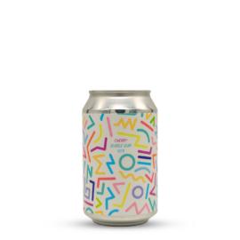 Cherry Bubble Gum | Duckpond (SWE) | 0,33L - 4,5%