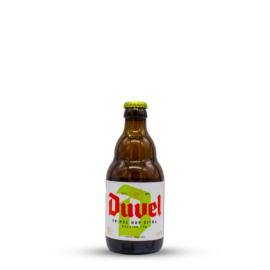 Duvel Tripel Hop Citra   Duvel Moortgat (BE)   0,33L - 9,5%