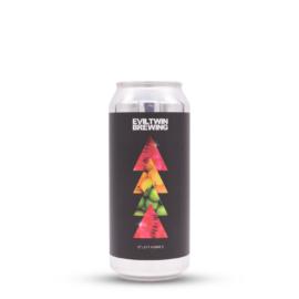 ET Left Home 2 | Evil Twin Brewing (USA) | 0,473L - 7%