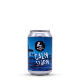 Calm Storm | Fehér Nyúl (HU) | 0,33L - 9,8%