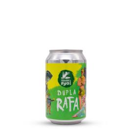 Dupla Rafa | Fehér Nyúl (HU) | 0,33L - 9,5%