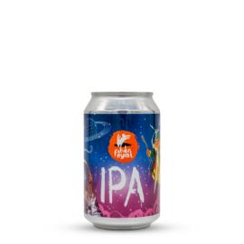 IPA | Fehér Nyúl (HU) | 0,33L - 6,5%