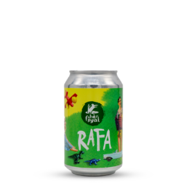 Rafa | Fehér Nyúl (HU) | 0,33L - 6,8%