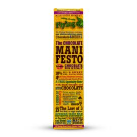 The Chocolate Manifesto | Flying Monkeys (CAN) | 0,473L - 10%