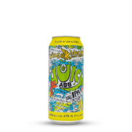 Juicy Ass | Flying Monkeys (CAN) | 0,473L - 6,5%