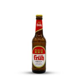 Früh Kölsch | Cölner Hofbräu Früh (DE) | 0,33L - 4,8%