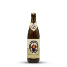 Premium Weissbier   Franziskaner (DE)   0,5L - 5%