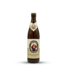Premium Weissbier | Franziskaner (DE) | 0,5L - 5%