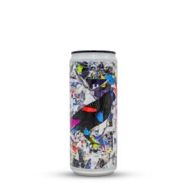 Not Just A Bird | Freddo Fox (ESP) | 0,33L - 6,5%