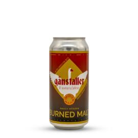 Burned Malt | Gänstaller (DE) | 0,44L - 5,5%