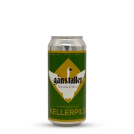 Kellerpils | Gänstaller (DE) | 0,44L - 5,1%