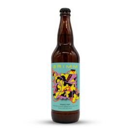 Mosaic Pop   Grimm (USA)   0,65L - 10%
