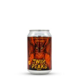 Twin Peaks | Guilty Pleasure x HopTop (HU) | 0,33L - 6,5%