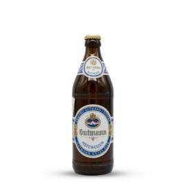 Helles Hefeweizen | Gutmann (DE) | 0,5L - 5,2%