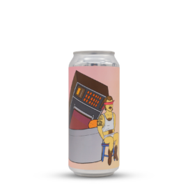 Don't Microwave It, Don't Boil It (w/ Raspberry) | Hoof Hearted (USA) | 0,473L - 6%