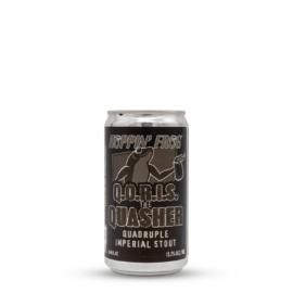 Q.O.R.I.S. The Quasher | Hoppin' Frog (USA) | 0,248L - 15,7%