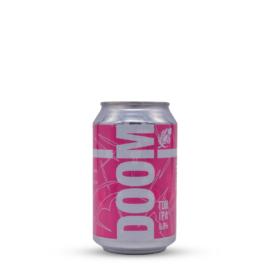 Doom | HopTop (HU) | 0,33L - 8,8%