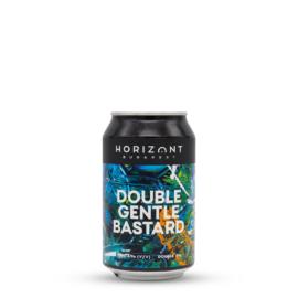 Double Gentle Bastard   Horizont (HU)   0,33L - 8%
