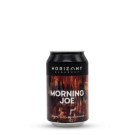 Morning Joe   Horizont (HU)   0,33L - 6%