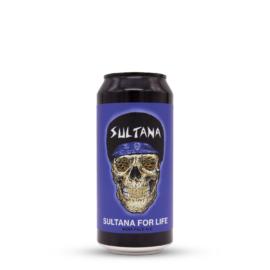 Sultana For Life | InVitro (HU) | 0,44L - 6,3%