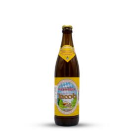 Weissbier | Jacob (DE) | 0,5L - 5,3%