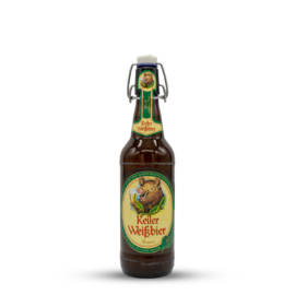 Weißbier Hell | Keiler (DE) | 0,5L - 5,2%