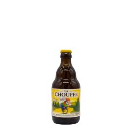 La Chouffe Blonde | d'Achouffe (BE) | 0,33L - 8%