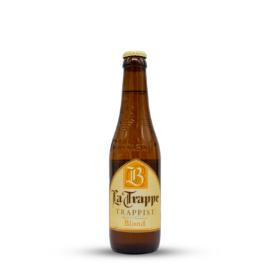 La Trappe Blonde | De Koningshoeven (NL) | 0,33L - 6,5%