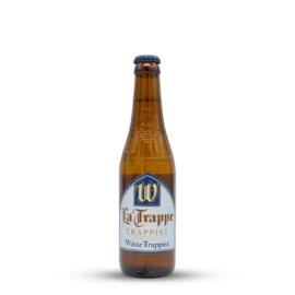 La Trappe Witte Trappist | De Koningshoeven (NL) | 0,33L - 7%