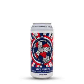 Nice N'Hazy | Lagabière (CAN) | 0,473L - 5,5%