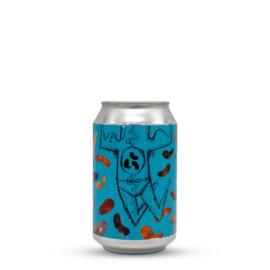3 Bean Stout | Lervig (NOR) | 0,33L - 12%