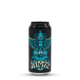 Jam72 | Mad Scientist (HU) | 0,44L - 7,2%
