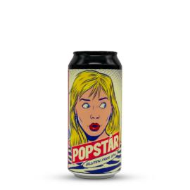 Popstar | Mad Scientist (HU) / Ninka (HU) | 0,44L - 6%