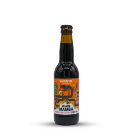 Black Mamba | Monyo (HU) | 0,33L - 6,8%