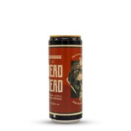 Dead Head   Morgondagens (SWE)   0,33L - 4,5%