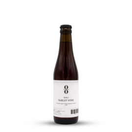 100.1 Barley Wine (Bourbon BA)   O/O (SWE)   0,33L - 14,8%