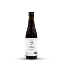 100.2 Barley Wine (Calvados BA)   O/O (SWE)   0,33L - 14,1%