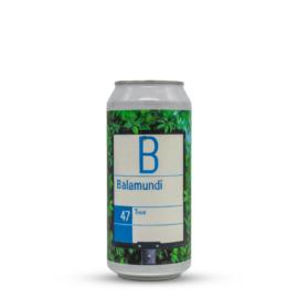 Balamundi   O/O (SWE)   0,44L - 5%