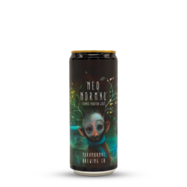 Neo Normal | Paranormal (SWE) | 0,33L - 4,7%