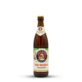Paulaner Hefe-Weißbier   Paulaner (DE)   0,5L - 5,5%