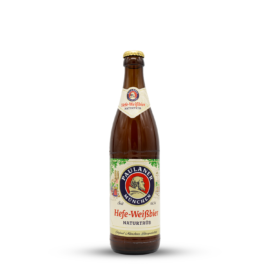 Paulaner Hefe-Weißbier | Paulaner (DE) | 0,5L - 5,5%