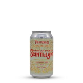 Scintillant | Pretentious (USA) | 0,375L - 6,3%