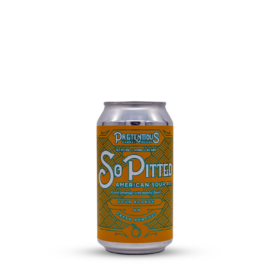 So Pitted | Pretentious (USA) | 0,375L - 5%