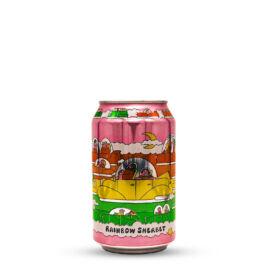 Rainbow Sherbet   Prairie (USA)   0,355L - 5,2%