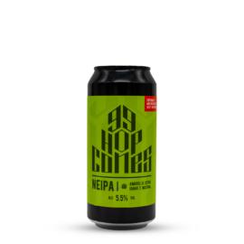 99 Hop Cones   Reketye (HU)   0,44L - 5,6%