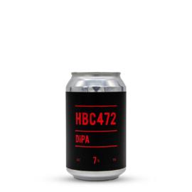HBC472 | Reketye (HU) | 0,33L - 7%