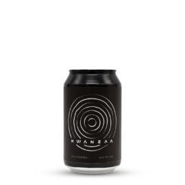 Kwanzaa   Reketye (HU)   0,33L - 9%