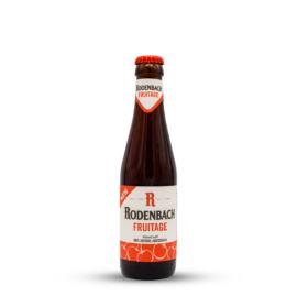 Rodenbach Fruitage   Rodenbach (BE)   0,25L - 3,9%