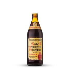 Aecht Schlenkerla Rauchbier Märzen | Heller Bamberg (DE) | 0,5L - 5,1%