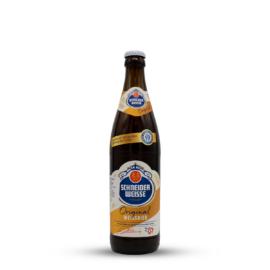 Original (TAP07) | Schneider Weisse (DE) | 0,5L - 5,4%
